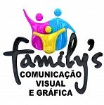 FAMILY'S COMUNICA��O VISUAL E GR�FICA