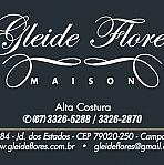 GLEIDE FLORES