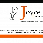 JOYCE EVENTOS
