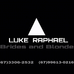 LUKE RAPHAEL