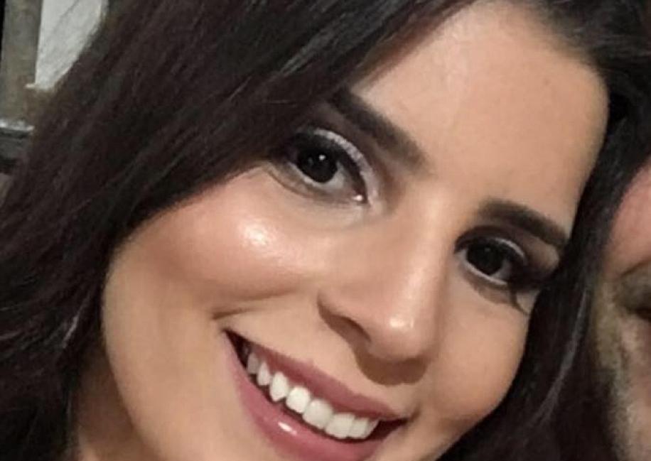 Noiva da Estação: Gabriela Carrato